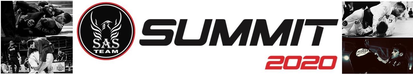 SAS Team Summit 2020 Banner
